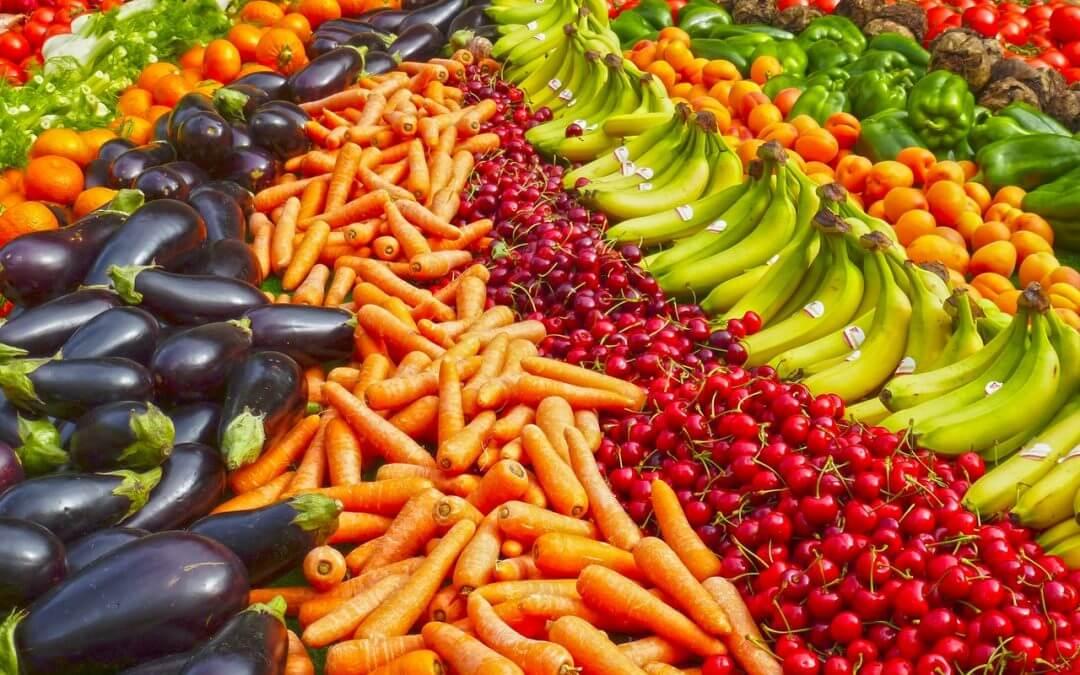 Quelle place accordez-vous aux fruits et aux légumes ?