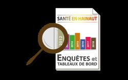 Santé en Hainaut
