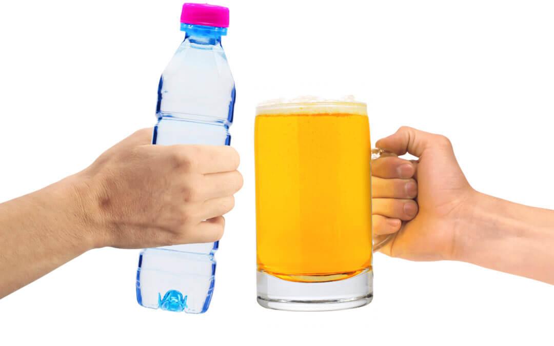 «Boissons alcoolisées Où en suis-je avec ma consommation ?»