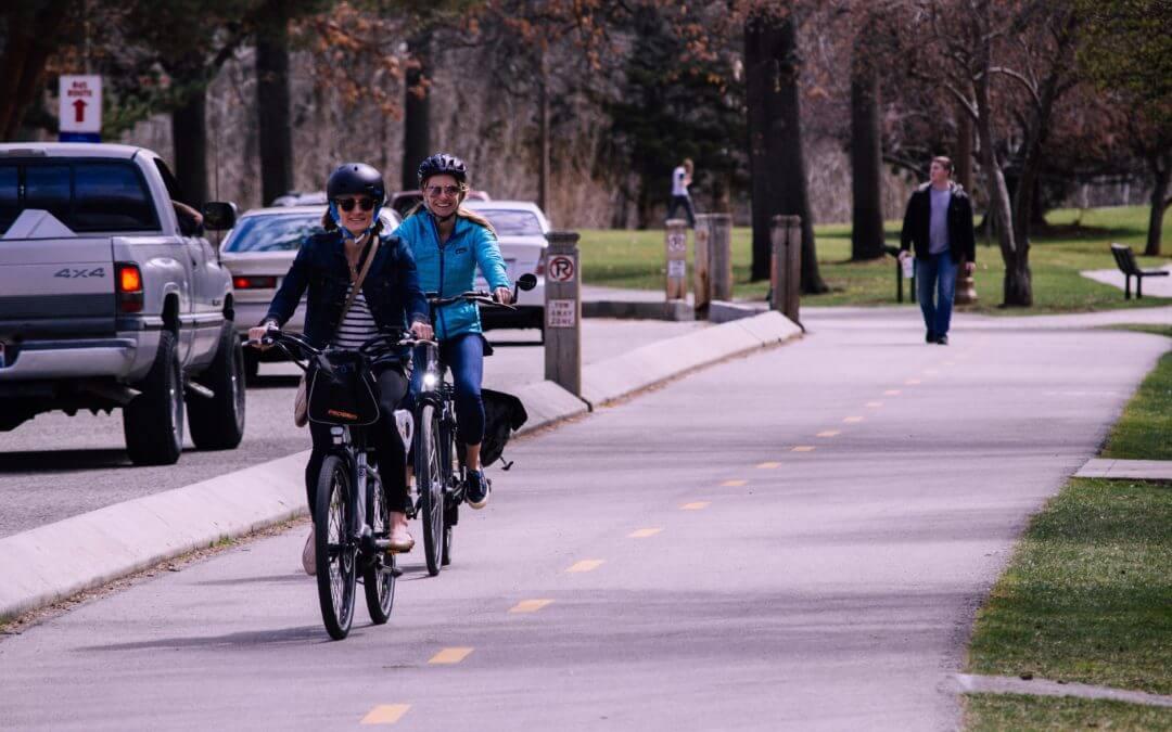 Enquête sur les déplacements à vélo