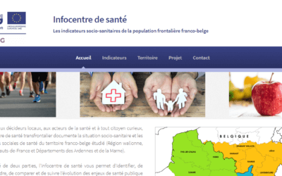 Un portail transfrontalier sur les données de santé