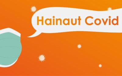 Covid-19: le point dans le Hainaut